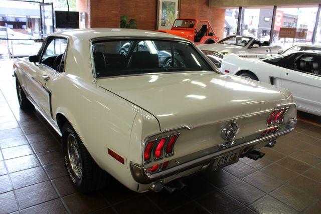 1968 Ford Mustang   GT Clone 302 V8 La Jolla, California 171