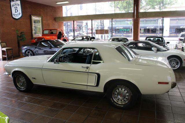 1968 Ford Mustang   GT Clone 302 V8 La Jolla, California 172