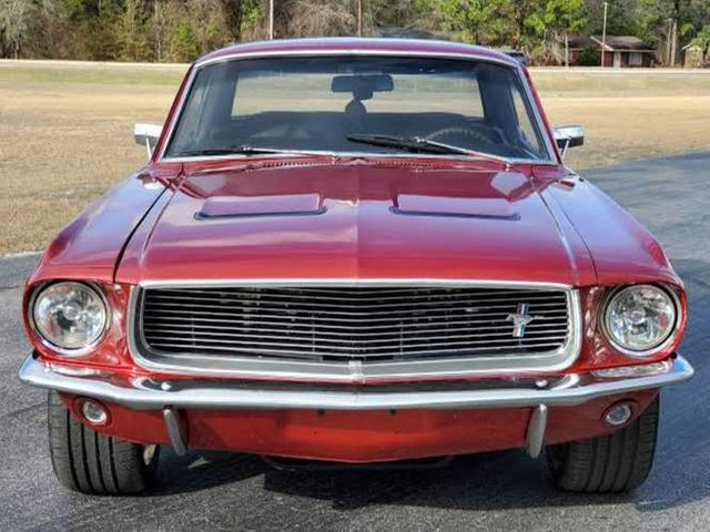 1968 Ford Mustang Coupe in Hope Mills, NC 28348