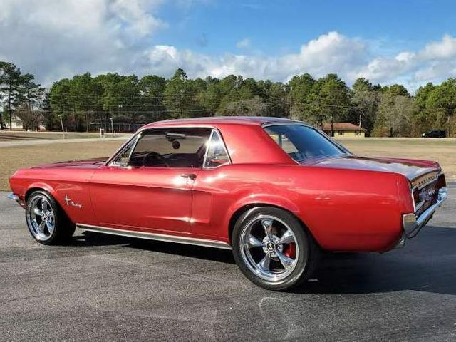 1968 Ford Mustang in Hope Mills, NC 28348