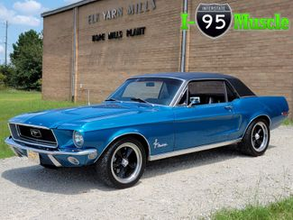 1968 Ford Mustang Hardtop in Hope Mills, NC 28348