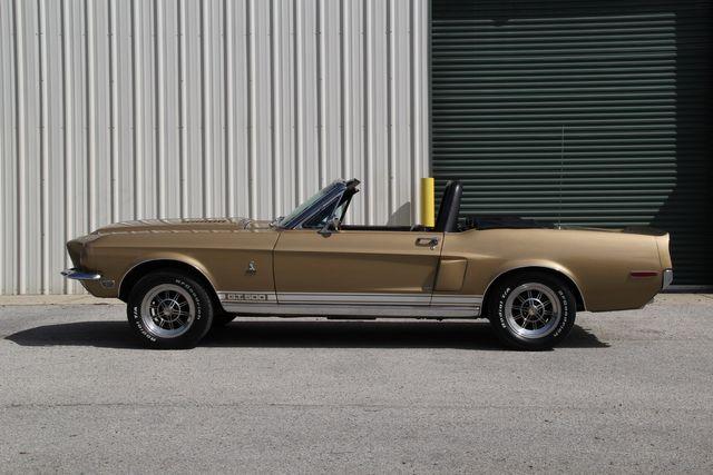 1968 Shelby GT500 SHELBY GT500