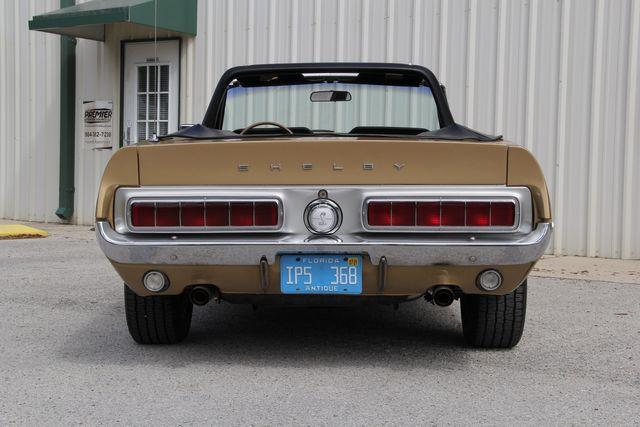 1968 Shelby GT500 SHELBY GT500 in Jacksonville , FL 32246
