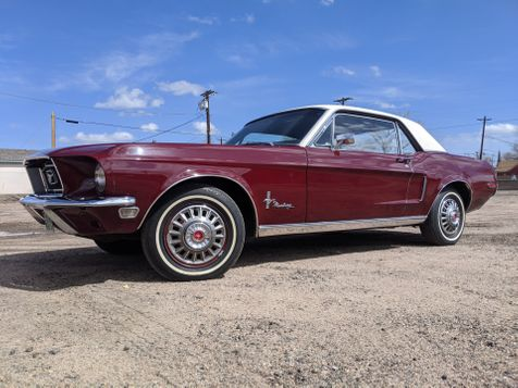 1968 Ford Mustang  in , Colorado