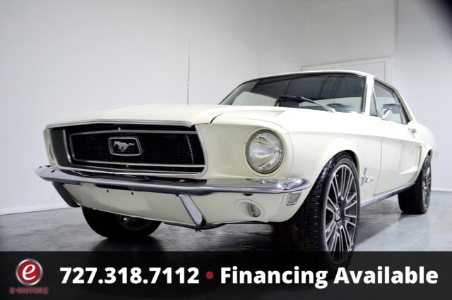 1968 Ford MUSTANG Tampa, Florida 1