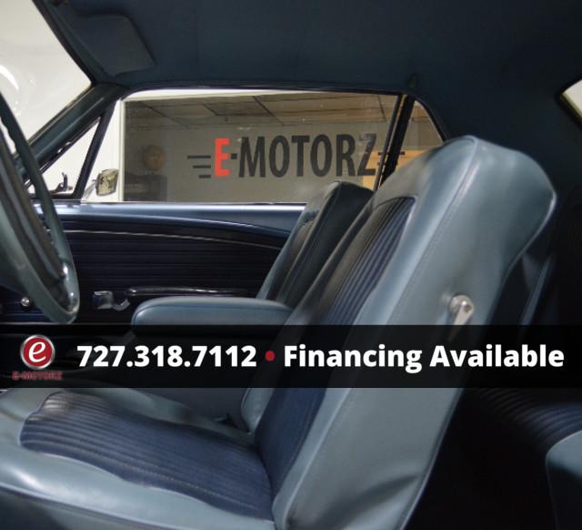 1968 Ford MUSTANG Tampa, Florida 30