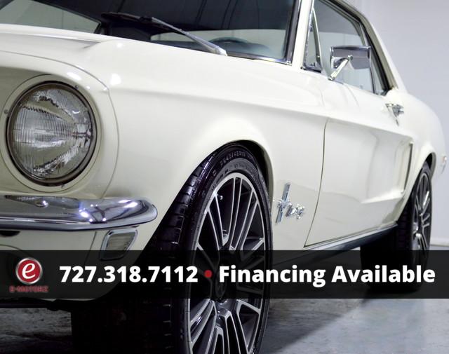 1968 Ford MUSTANG Tampa, Florida 12