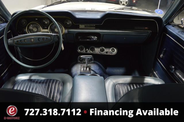 1968 Ford MUSTANG Tampa, Florida 35