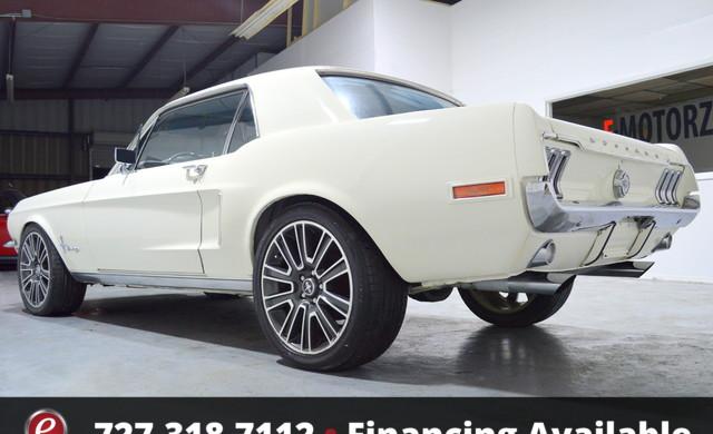 1968 Ford MUSTANG Tampa, Florida 6