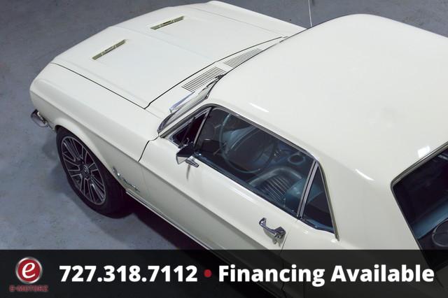 1968 Ford MUSTANG Tampa, Florida 10