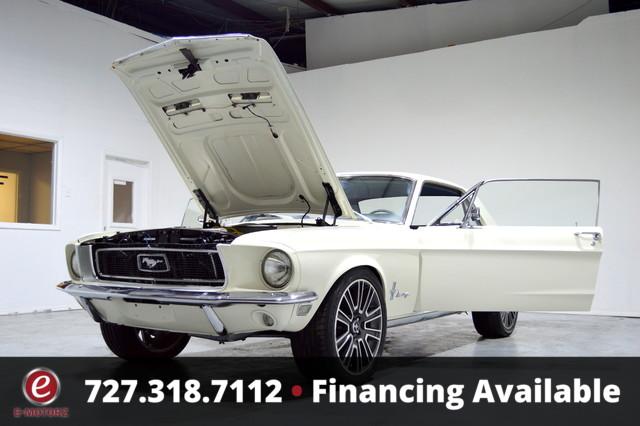 1968 Ford MUSTANG Tampa, Florida 15