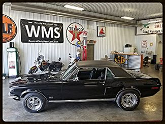 1968 Ford MUSTANG in , Ohio