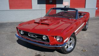 1968 Ford MUSTANG CALIFORNIA SPECIAL in Valley Park, Missouri 63088