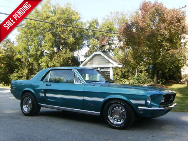 1968 Ford Mustang GT/CS California Special in West Chester, PA 19382