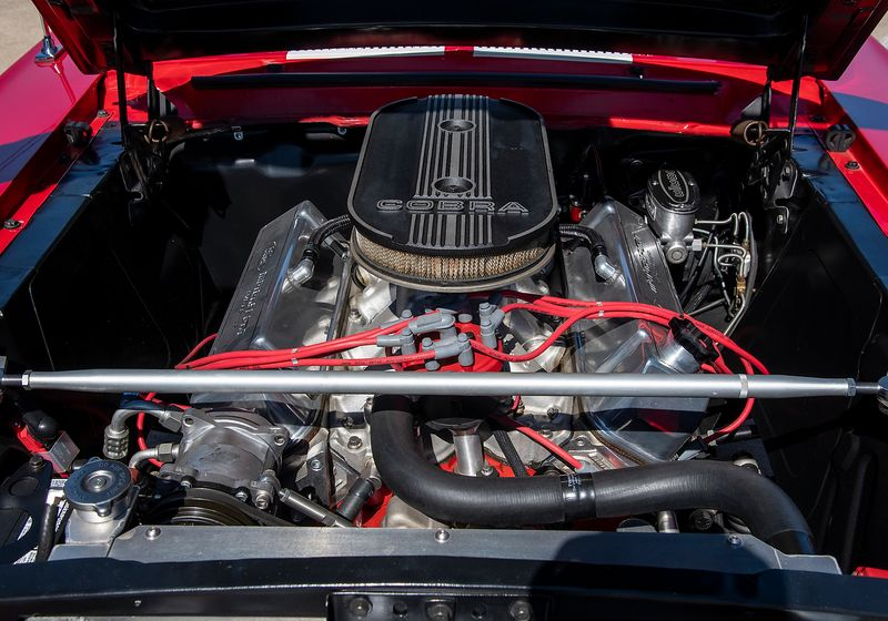 1968 Ford MUSTANG  GT500 CLONE  city TX  Dallas Motorsports  in Wylie, TX