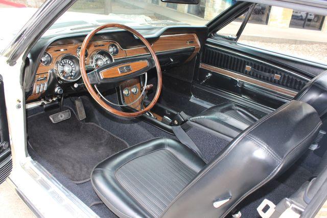 1968 Ford Shelby Austin , Texas 14