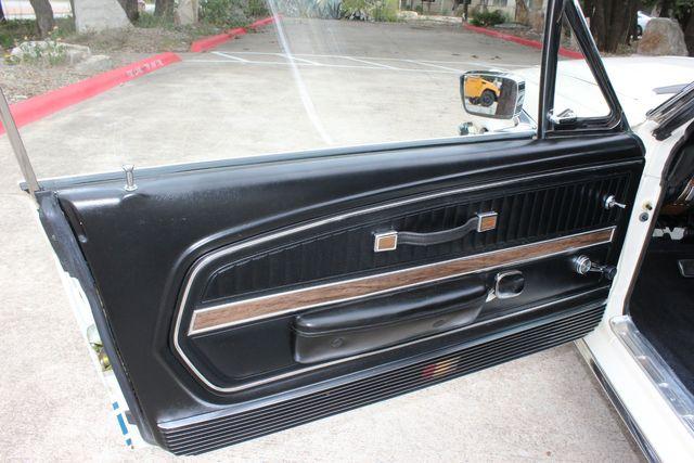 1968 Ford Shelby Austin , Texas 13