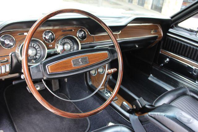 1968 Ford Shelby Austin , Texas 15