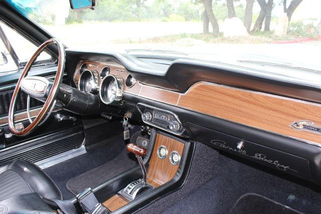1968 Ford Shelby Austin , Texas 19