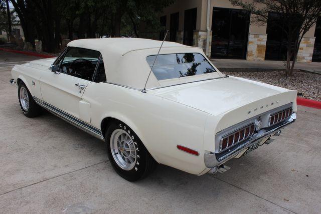 1968 Ford Shelby Austin , Texas 10