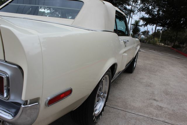 1968 Ford Shelby Austin , Texas 9