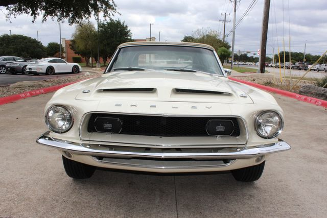 1968 Ford Shelby Austin , Texas 3