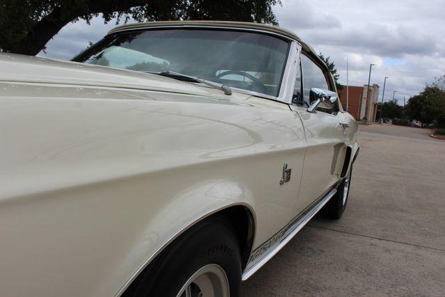 1968 Ford Shelby Austin , Texas 2