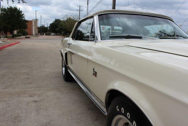 1968 Ford Shelby Austin , Texas 6