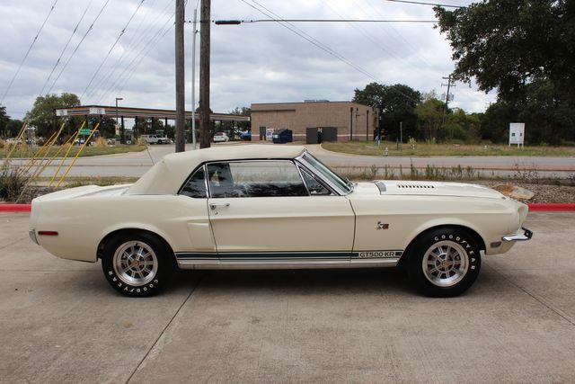 1968 Ford Shelby Austin , Texas 7