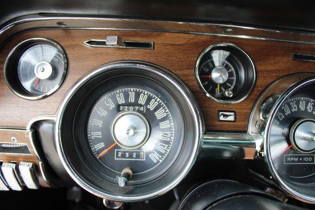 1968 Ford Shelby Austin , Texas 16