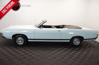 1968 Ford Torino GT RARE CONVERTIBLE REBUILT 302 in Statesville, NC 28677