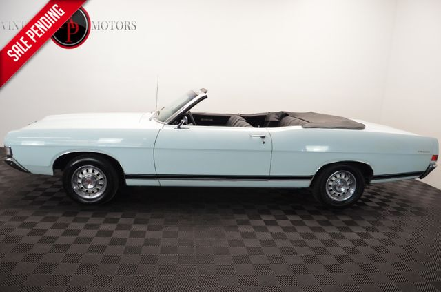 1968 Ford Torino GT RARE CONVERTIBLE REBUILT 302 in Statesville NC, 28677