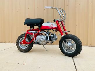 1968 Honda Z50 Mini Trail in Leander, TX 78641