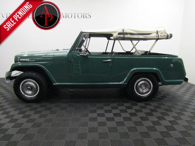 1968 Jeep COMMANDO in Statesville, NC 28677