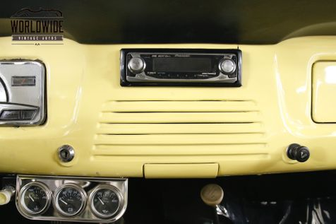 1968 Jeep JEEPSTER NEW TOP NEW PAINT COLLECTOR GRADE MUST SEE | Denver, CO | Worldwide Vintage Autos in Denver, CO