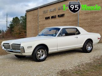 1968 Mercury Cougar Hardtop in Hope Mills, NC 28348