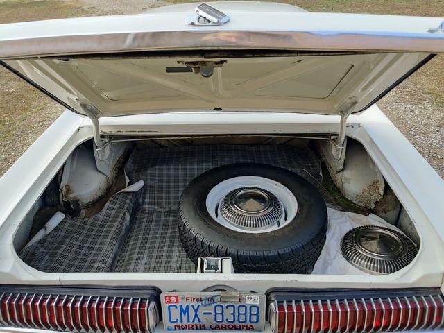 1968 Mercury Cougar Hardtop in Hope Mills, NC 28348