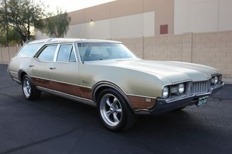1968 Oldmobile Vista Cruiser Phoenix, AZ