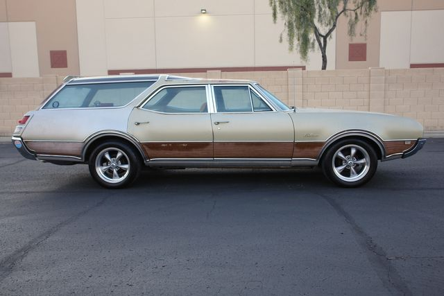 1968 Oldmobile Vista Cruiser Phoenix, AZ 1