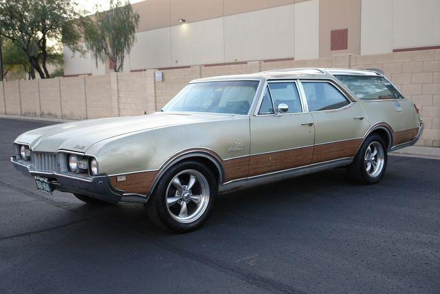 1968 Oldmobile Vista Cruiser Phoenix, AZ 10
