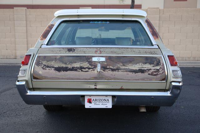 1968 Oldmobile Vista Cruiser Phoenix, AZ 15