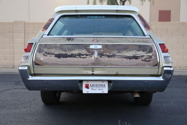 1968 Oldmobile Vista Cruiser Phoenix, AZ 16