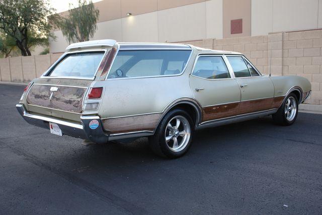 1968 Oldmobile Vista Cruiser Phoenix, AZ 18