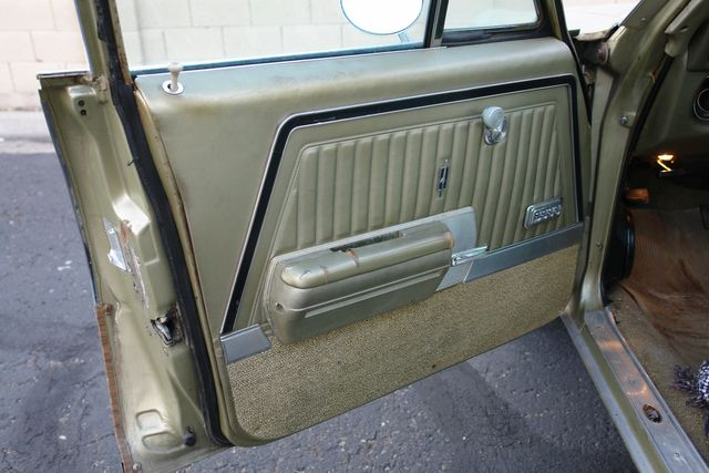 1968 Oldmobile Vista Cruiser Phoenix, AZ 19