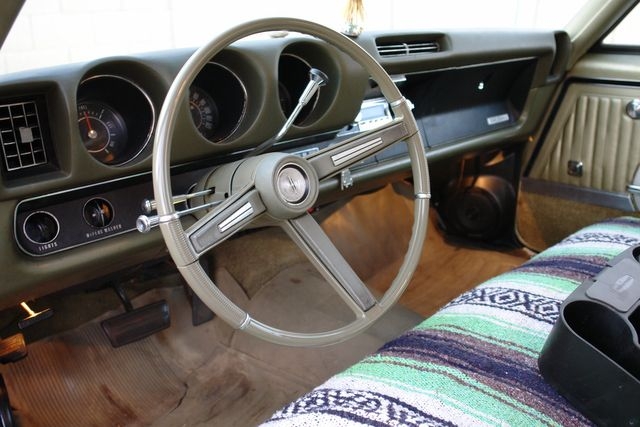 1968 Oldmobile Vista Cruiser Phoenix, AZ 20