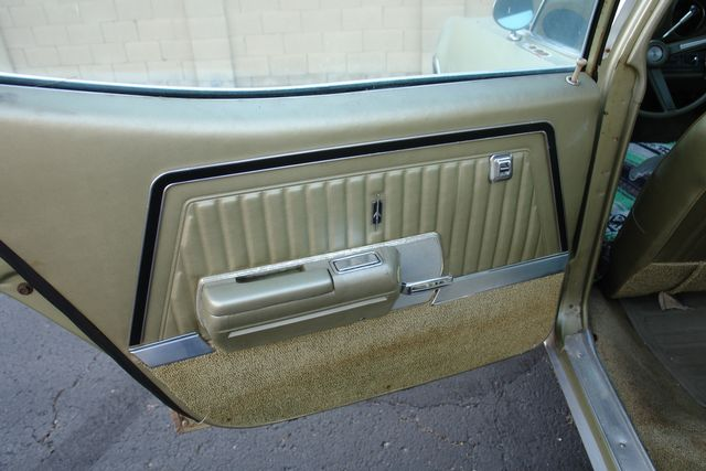 1968 Oldmobile Vista Cruiser Phoenix, AZ 23