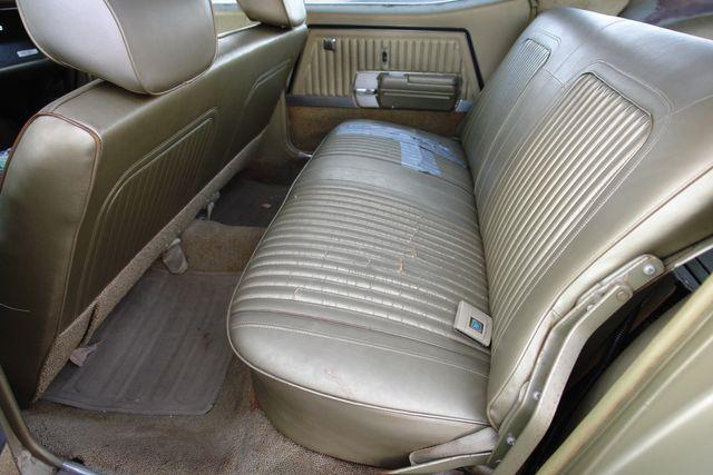 1968 Oldmobile Vista Cruiser Phoenix, AZ 24