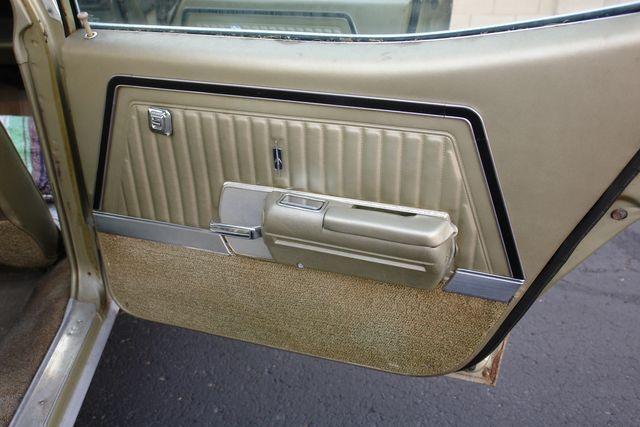 1968 Oldmobile Vista Cruiser Phoenix, AZ 26