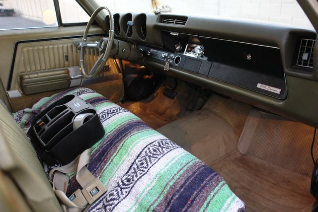 1968 Oldmobile Vista Cruiser Phoenix, AZ 28