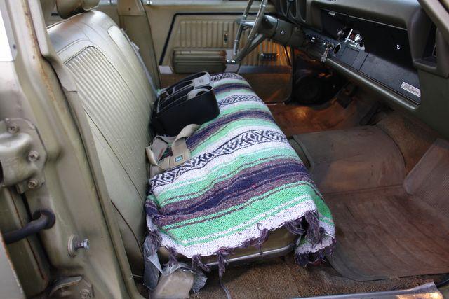 1968 Oldmobile Vista Cruiser Phoenix, AZ 29